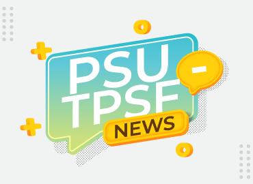 ขอแสดงความยินดี กับอาจารย์ ม.อ. ที่ได้รับรางวัล UKPSF / PSU-TPSF